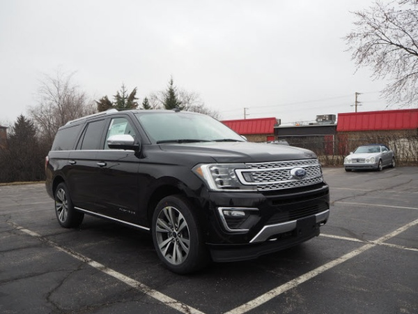 2020 Ford Expedition in Carol Stream, IL