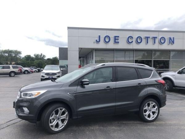 2019 Ford Escape in Carol Stream, IL
