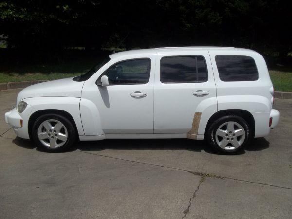 2010 Chevrolet Hhr Lt With 1lt For Sale In Marietta Ga Truecar
