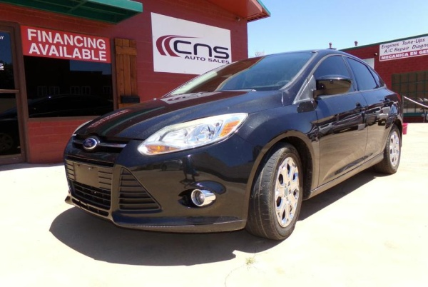 2012 Ford Focus in Carrolton, TX