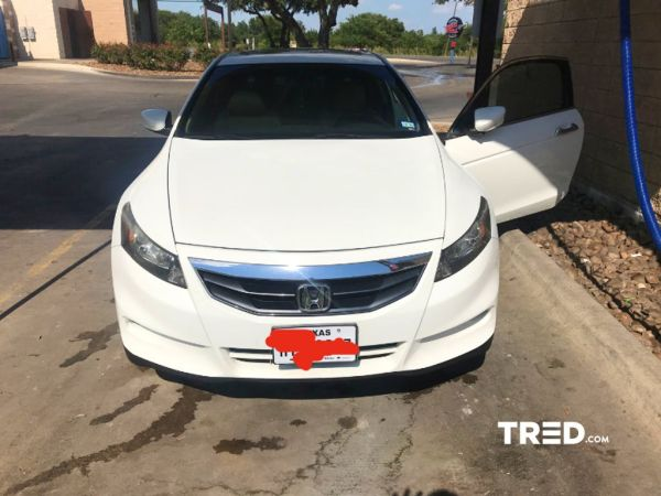 2012 Honda Accord in Georgetown, TX