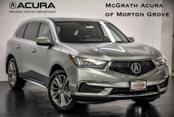 2020 Acura MDX in Morton Grove, IL