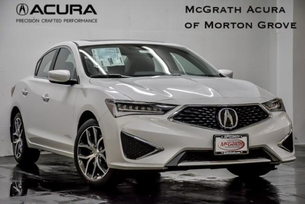 2020 Acura ILX in Morton Grove, IL