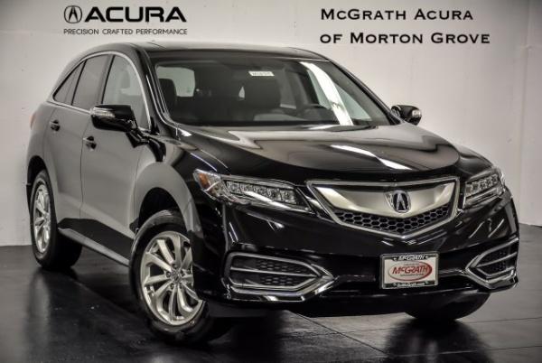 2017 Acura RDX in Morton Grove, IL