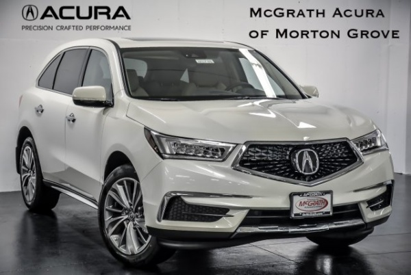 2020 Acura MDX in Morton Grove, IL