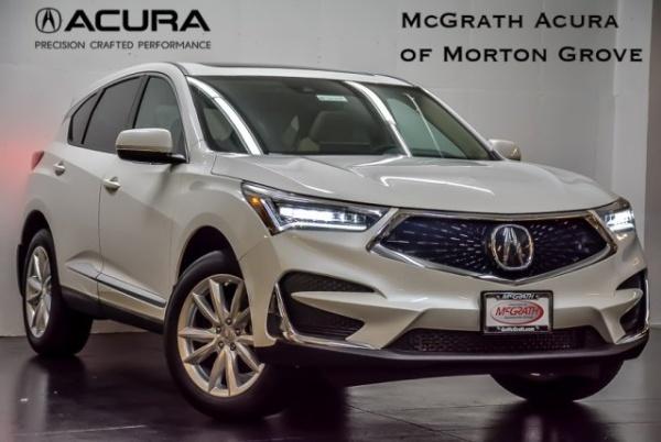 2020 Acura RDX in Morton Grove, IL
