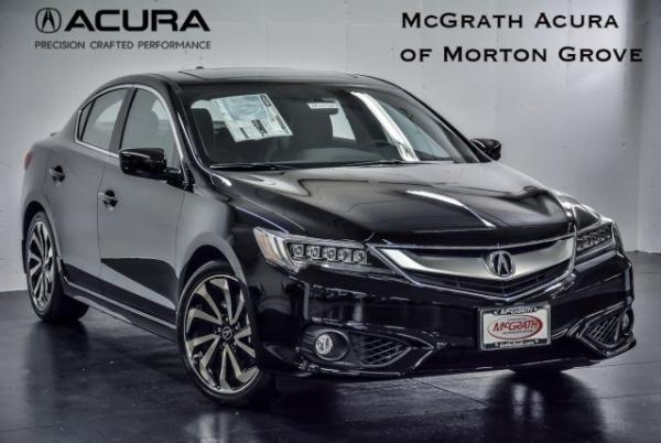 2018 Acura ILX in Morton Grove, IL