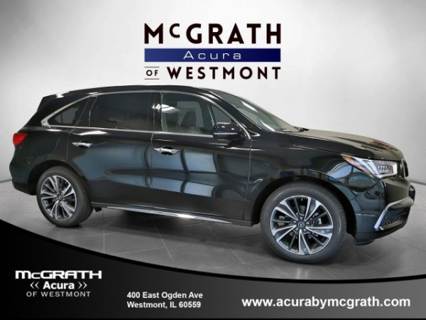 2020 Acura MDX in Westmont, IL
