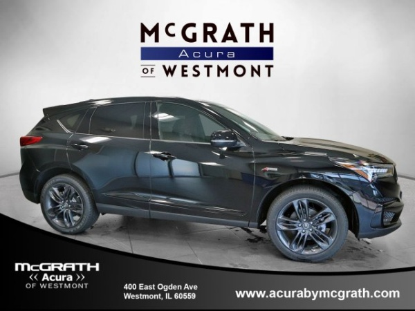 2020 Acura RDX in Westmont, IL