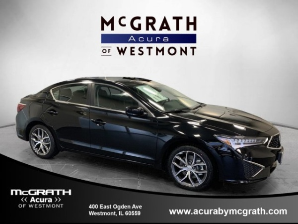 2020 Acura ILX in Westmont, IL