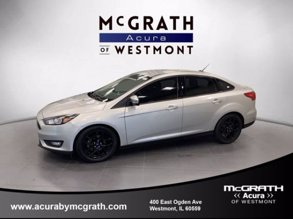 2016 Ford Focus in Westmont, IL