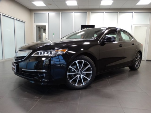 2016 Acura TLX in Westmont, IL