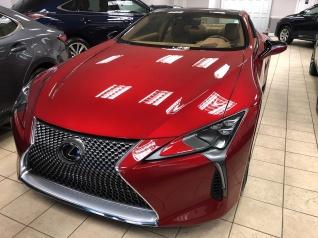 Used 2018 Lexus Lc For Sale 49 Used 2018 Lc Listings Truecar