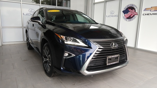 2017 Lexus RX in East Haven, CT