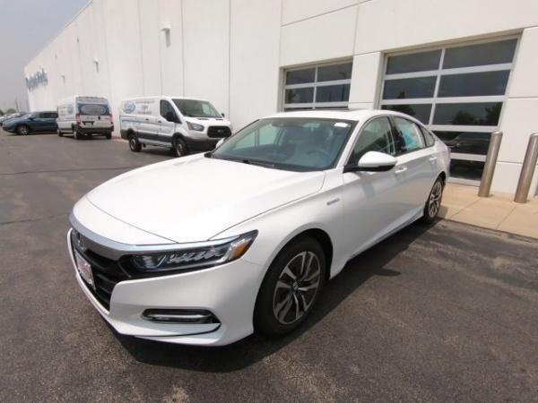 2019 Honda Accord in Elgin, IL