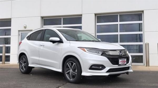 2020 Honda HR-V in Elgin, IL