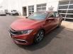 2019 Honda Civic LX Sedan CVT for Sale in Elgin, IL