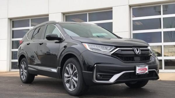 2020 Honda CR-V in Elgin, IL