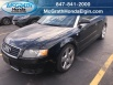 2006 Audi A4 Cabriolet 1.8T CVT for Sale in Elgin, IL