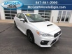 2018 Subaru WRX Base Manual for Sale in Elgin, IL