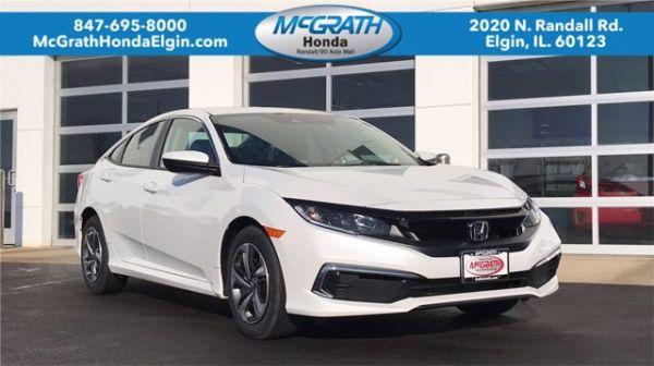 2020 Honda Civic in Elgin, IL