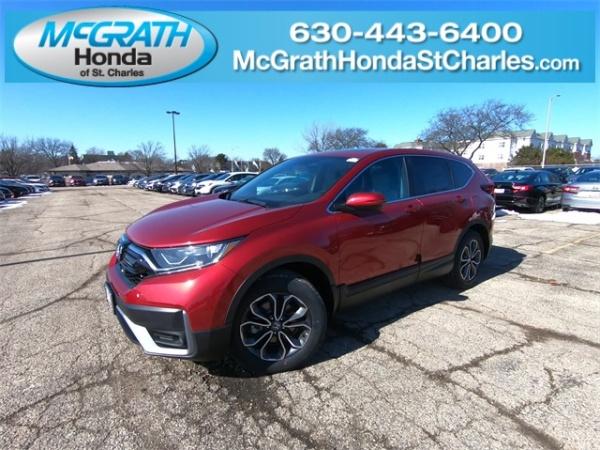 2020 Honda CR-V in Saint Charles, IL