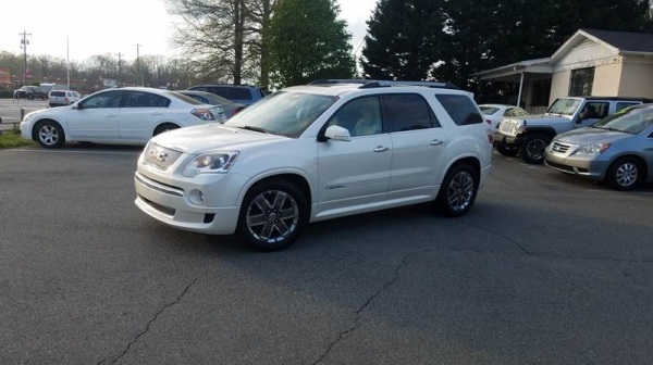 2011 GMC Acadia in Indian Trail, NC