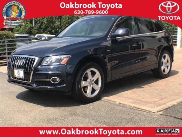 Used Audi Q5 For Sale In Orland Park Il U S News