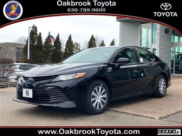 2020 Toyota Camry in Westmont, IL