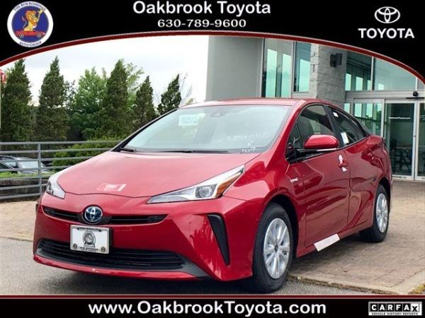 2019 Toyota Prius in Westmont, IL