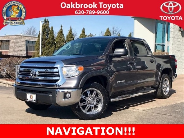2017 Toyota Tundra in Westmont, IL