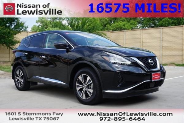 2019 Nissan Murano in Lewisville, TX