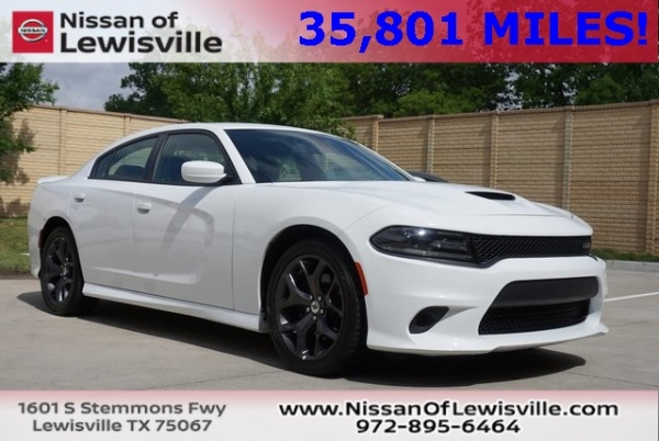 2019 Dodge Charger in Lewisville, TX