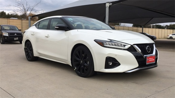 2020 Nissan Maxima in Lewisville, TX