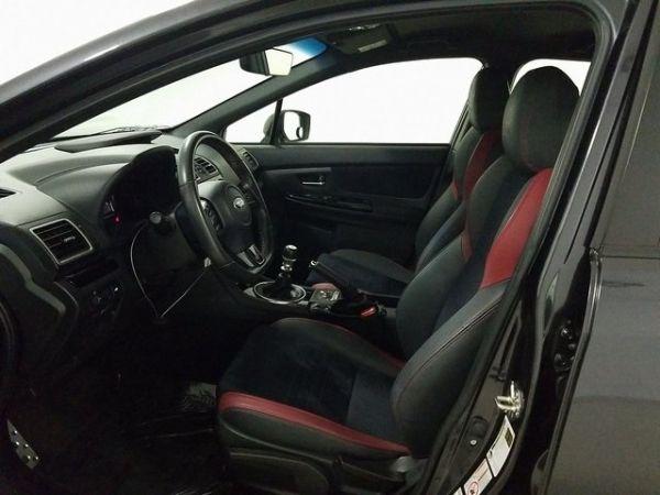 2018 Subaru WRX in Hoffman Estates, IL