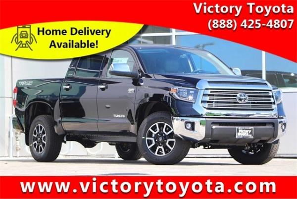 2020 Toyota Tundra in Seaside, CA