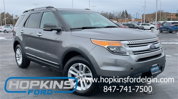 2012 Ford Explorer in Elgin, IL