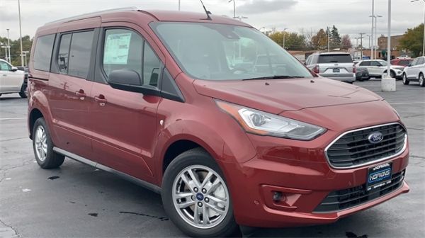 2020 Ford Transit Connect Wagon in Elgin, IL