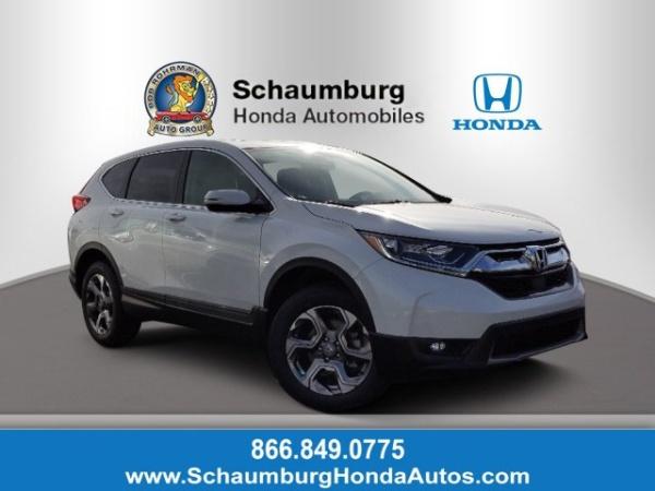2019 Honda CR-V in Schaumburg, IL
