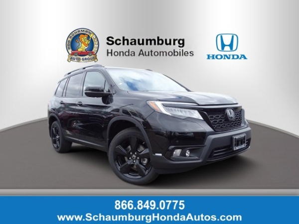 2019 Honda Passport in Schaumburg, IL