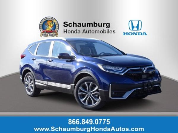 2020 Honda CR-V in Schaumburg, IL