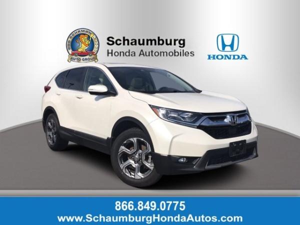 2017 Honda CR-V in Schaumburg, IL