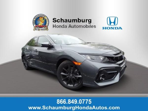 2020 Honda Civic in Schaumburg, IL