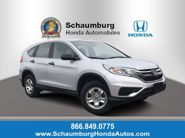 2016 Honda CR-V in Schaumburg, IL