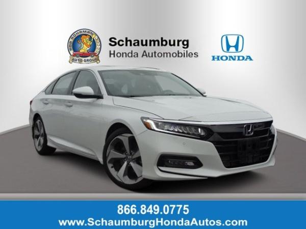 2018 Honda Accord in Schaumburg, IL