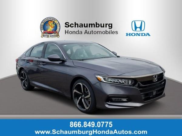 2020 Honda Accord in Schaumburg, IL