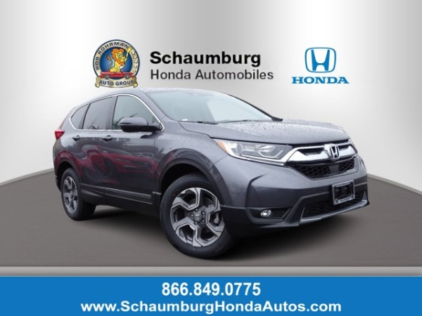 2019 Honda CR-V in Schaumburg, IL