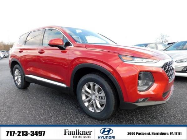 2020 Hyundai Santa Fe in Harrisburg, PA