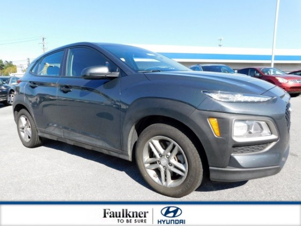 2019 Hyundai Kona in Harrisburg, PA