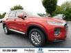 2020 Hyundai Santa Fe SEL 2.4L AWD for Sale in Harrisburg, PA